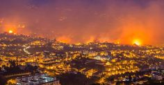 Temperatures have peaked at 40C in Portugal – but authorities confirmed they…