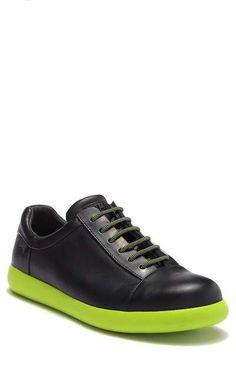 b945bb24484 Camper Super Soft Leather Sneaker Soft Leather
