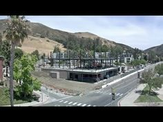 At the end of the academic year, Cal Poly Corporation's master plan for Campus Dining will get underway with the closure of Vista Grande and Field Engineer, Leed Certification, Offshore Wind, Valley Road, Best Dining, Water Supply, Master Plan, Modern Buildings, Natural Resources