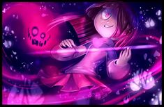 OH BOI!!! So this is a character named Bete Noire from the Undertale AU called GlitchTale by Camila Cuevas, and it's AWESOME! BETTY!?? WHAAATT??!!!! Yeah man GlitchTale is amazing sauce beans and I...