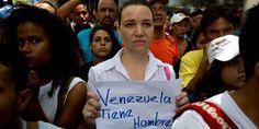 Venezuela - Il Dialogo difficile continua fra proteste e minaccie