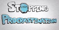 How to Stop Procrastinating - http://www.bbiphones.com/bbiphone/how-to-stop-procrastinating