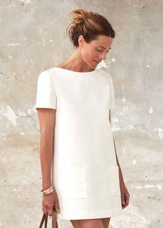 Sézane - Tosca dress