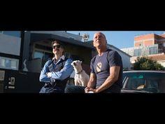 Once Upon a Time in Venice (2017) - Trailer - Jason Momoa | Akčné | Trailery