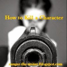 How to Kill a Character