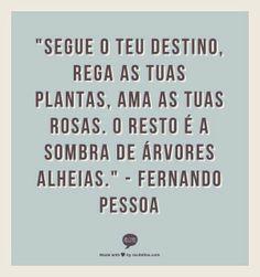 Fernando Pessoa ♥