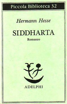 Siddharta: Letto, tra i libri piu belli di sempre