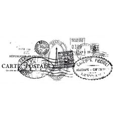 Idea: Get a postage stamp tattoo from every city you travel to... layer accordingly. <-- Not sure I would do that, but for some of my favorite places, that would be incredible