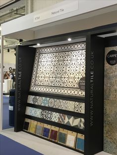 @100percentdesign #100%design #ldf #ldf2016 #tradeshows #exhibition #londondesign #tiles