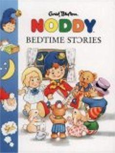 Noddy Bedtime Stories  ISBN 0001982591 / 9780001982598   Hardbound  New