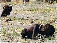 Farai Chideya talks to the director of The Death of Kevin Carter, an Oscar-nominated documentary about the life, work and suicide of a Pulitzer-prize winning South African photojournalist haunted by an image of a starving child.