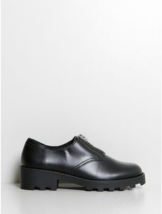go tractor shoe black