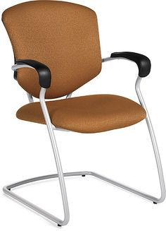 Office Side Chair Sit On It Focus Side Mesh Back Chair