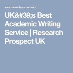 Academic writing agencies