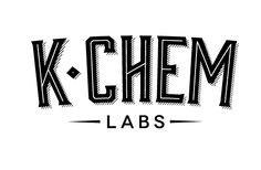 K-Chem Labs Rebranding on Behance