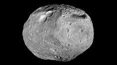 Huy Carajo: Fotos: La NASA publica las imágenes de la 'llegada...