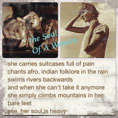 #TheSoulOfAWomen #lyrics #by #poetRonigirl #theWordWeaver #Poetri #poetry #FramedPoetri