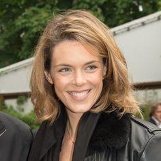 coupe courte julie andrieu