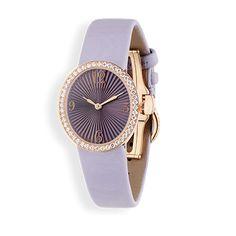 Anastasia Diamond Watch   Horlogerie Collection   FABERGÉ.com