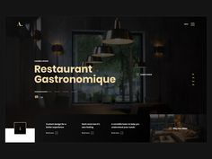 Architect Agency Website by Teddy Baudoin Infographic Templates, Understanding Yourself, Mood Boards, Custom Design, Website, Learning, Icons, Green, Gold