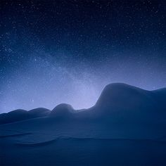 Photographer Mikko Lagerstedt first taught himself to use a camera in 2008 and has since fallen in love with the medium, having captured hundreds of dreamlike images of the Finnish landscape he calls home.  edge5.jpg (640×640)
