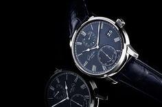Pre-Basel: Glashütte Original Senator Chronometer