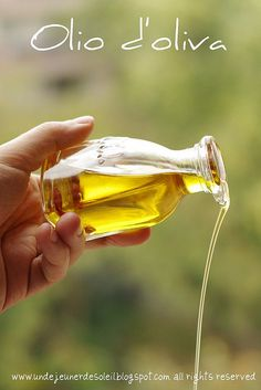 What CAN'T you do with olive oil? Add a few drops to your hair conditioner, spray it with your favourite perfume for a scented body oil and leave it to sink into your hair for a pre-shampoo treat.