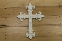 Find Crosses at Indelible Metal Crosses, Cast Iron, Symbols, Glyphs, Icons