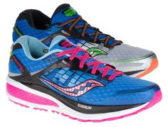 Saucony Triumph ISO 2 Running Shoe Review