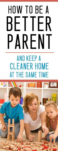 Parenting tip that EVERYONE needs to read!