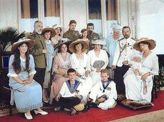 La Familia Romanov, Romanian Royal Family, Romanov Sisters, Alexandra Feodorovna, Bathing Costumes, Tsar Nicholas Ii, Royal King, Imperial Russia, Jolie Photo