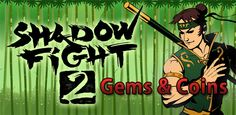 shadow fight 2 gems and coins