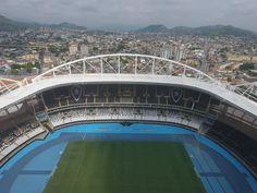 Notícia - Botafogo de Futebol e Regatas by diariomxm