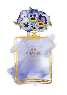 Fashion Quotes : Printed Coco Chanel print 810 gold effect & by hellomrmoon Art Chanel, Coco Chanel, Chanel Wallpapers, Cute Wallpapers, Pansies, Watercolor Paintings, Iphone Wallpaper, Art Photography, Illustration Art