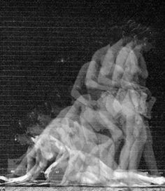 Idris Khan, referencing Eadweard Muybridge