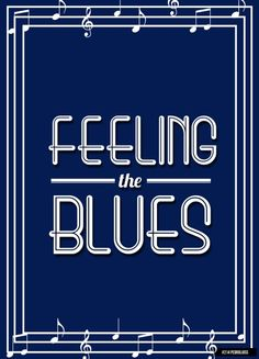 #214 - Feeling the Blues