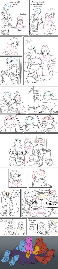 Oh my gosh! So cute! Fun fact lizards need heat to live because they are cold blooded. ( Mona is a mutant lizard.) :-)