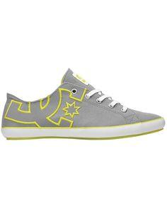 DC SHOES® Womens Cleo Shoe