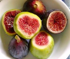 Fig fruits from Davao, Philippines