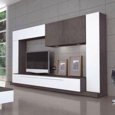Meuble TV original- Achat/Vente meubles TV originaux - Meuble TV mural