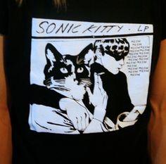Sonic Kitty