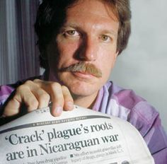"Can we trust journalism to the journalists? That's the ultimate question raised by Hollywood's re-telling of the smearing of newsman Gary Webb for revealing the truth about the CIA and cocaine smuggling, and by news that NBC wooed comedian Jon Stewart to host its flagship ""Meet the Press."""