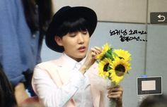 BTS @ 2015 Fansigning - 3rd mini album 화양연화 pt.1 - 150520 Ilsan (Ilsan Kintex)