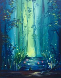 Image result for acrylic paint beginner step-by-step
