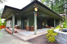 Prairie Style House Plans - Juniper 30-964 - Associated Designs
