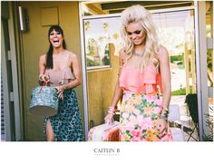#palmsprings #fashion #showmeyourmumu @❋ Show Me Your Mumu ❋  Palm Springs, California