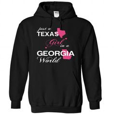 JustHong002-002-Georgia GIRL - #cropped sweatshirt #big sweater. GET YOURS => https://www.sunfrog.com/Camping/1-Black-79099982-Hoodie.html?68278