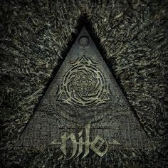 What Should Not Be Unearthed, the new album by technical death metal-Egyptology provocateurs Nile. I've only blasted through the first four tracks, but so far, I'm blown away. This is shaping up to be one the year's best albums. Metal Shirts, Music Album Covers, Music Albums, Death Metal, Religion, Extreme Metal, Metal Albums, Heavy Metal Music, Europe