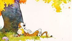 4 Lessons I Learned From Calvin And Hobbes | The Odyssey