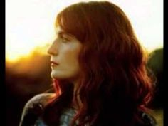 Florence and the Machine - Never Let Me Go. I listened to this song a lot while I was writing The Girl Who Came Home. The lyrics just seem to fit so well.
